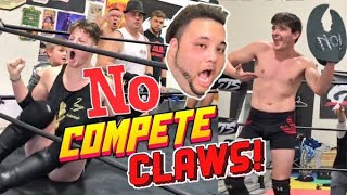 CRAZY KID RISKS EVERYTHING IN GTS SUPERCARD CHAMPIONSHIP CHALLENGE!