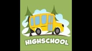 High School - Full Playthrough - Roblox