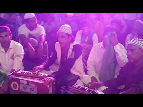 Maula ali maula baba Bu ali shah qalander qawwali Singer Farukh qalandari ☎8053551991