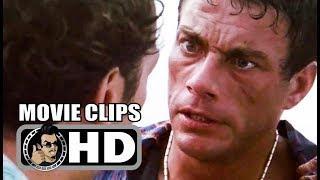 KNOCK OFF Clips - Best Lines (1998) Jean-Claude Van Damme