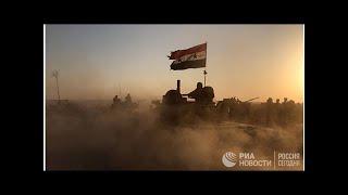 В США показали видео массового уничтожения россиян в Сирии (ВИДЕО)