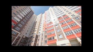 видео Какой этаж лучше выбрать при покупке квартиры в новостройке