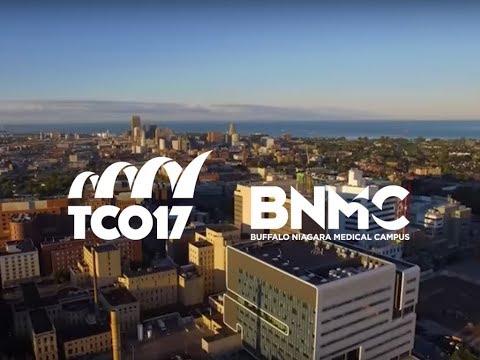 2017 Topcoder Open Finals Recap