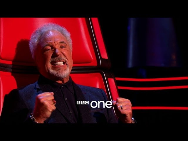 Blind Audition 3 is coming – The Voice UK 2014 Trailer – BBC One
