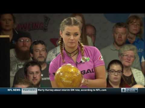 PWBA Bowling Detroit Open 07 18 2017 (HD)