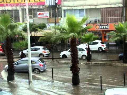 inondations en Guadeloupe 3 (vidéos)