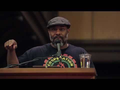 Kali Akuno on Cooperation and Solidarity in Jackson, Mississippi and Beyond