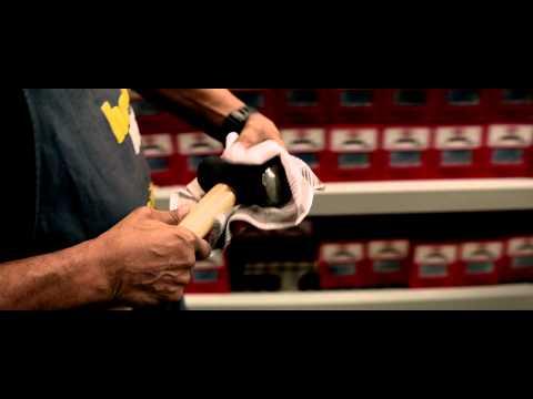 The Equalizer - Il Vendicatore Trailer Ufficiale Italiano
