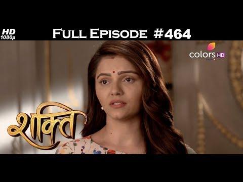 Shakti - 14th March 2018 - शक्ति - Full Episode thumbnail