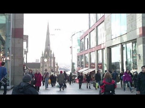 Birmingham 2012, England