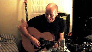 Until You Suffer Some (fire and Ice) Richie Kotzen & Poison (cover by Taky Theilacker)