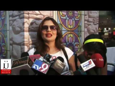 Kamya Punjabi & Other Celebs at Disney Princess Contest