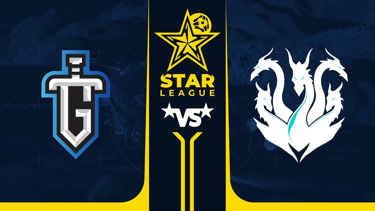 Glory4Builders vs Homyno - Star League Spring 2021