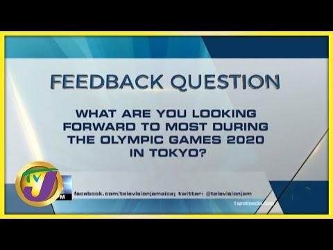 Feedback Question | TVJ News - July 19 2021