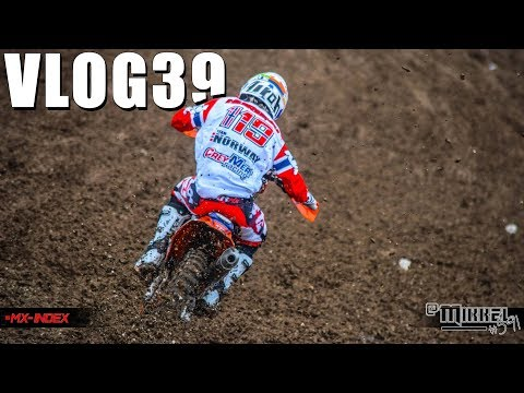 Motocross of Nations with NORWAY | Vlog 39