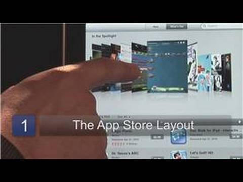 Apple iPad :