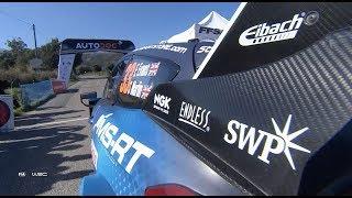 WRC - Tour de Corse 2019 / M-Sport Ford WRT: Elfyn Evans 👊🏼