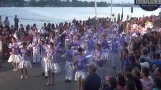 Carnaval Tuxpan 2014 Desfile I