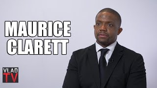 Maurice Clarett: Death Row Lawyer David Kenner Did My NFL Contract, I Felt Like a Gangster (Part 7)