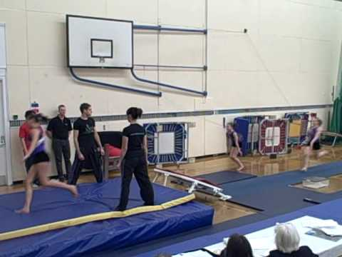 1066 Team Gym Trampette Bracknell 09