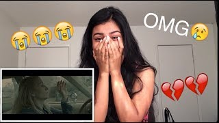 REACTING TO HOW COULD YOU LEAVE US BY NF