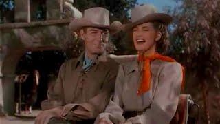 Gunfighters Full Movie Randolph Scott Full Length English Movies Westerns