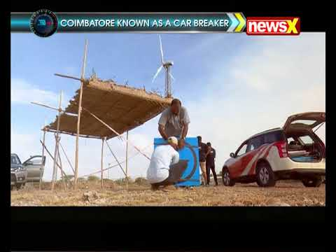 MRF FMSCI 2017 Rally of Coimbatore | Living Cars