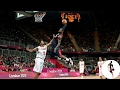 Team USA Top 10 Dunks
