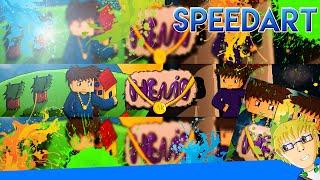 Baner dla Henia! | SpeedArt