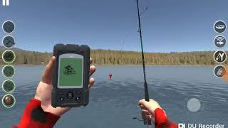 МІСТЕЧКА ДЛЯ КРУПНОВА СОМА гра ULTIMATE FISHING SIMULATOR НА АНДРОЇД