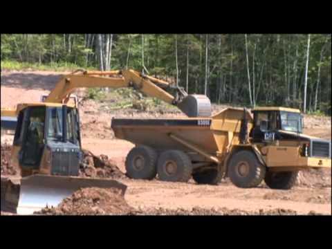 Operating Engineers Training Institute Video
