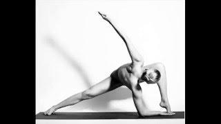 Video yoga al natural.