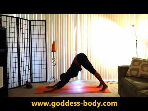 Yoga Immune System Boost