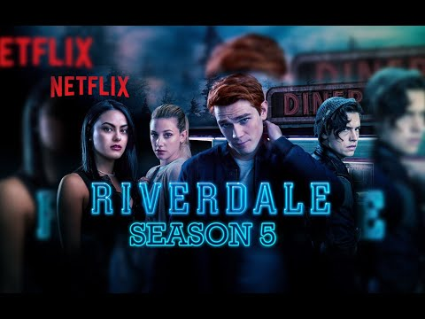 Riverdale Season 5 Release Date, [CAST], Plot and Storyline- US News Box Official
