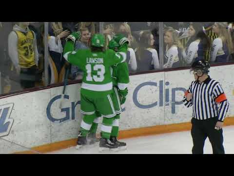 HIGHLIGHTS: 2019 7A Final Greenway vs Hermantown