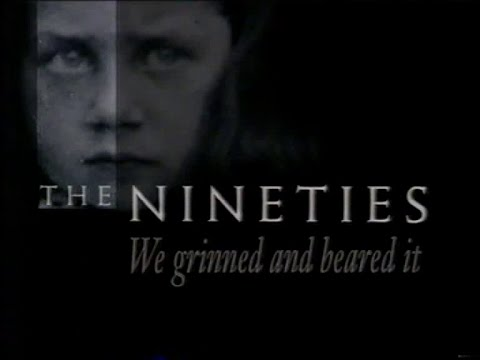 The Nineties - 02 We Grinned And Beared It (0.39)
