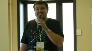 Задачи машинного обучения - Алексей Сибирцев | DevFest Siberia 2016