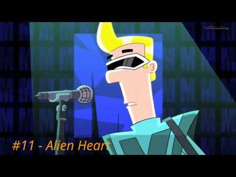 My Top 60 Phineas and Ferb Songs Part 5 (20-11)