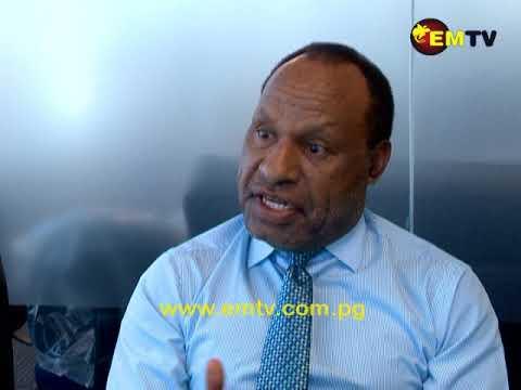 Finance Secretary says Budget Issues Behind Unpaid Rental Bills