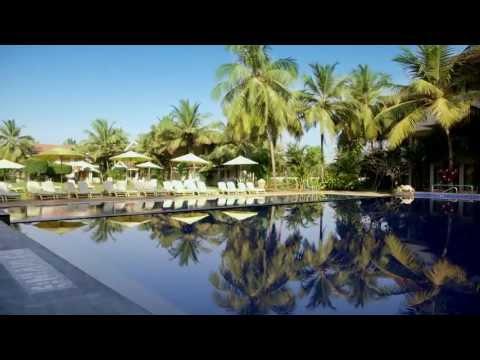 Club Mahindra Goa Resort -- Holidays at Varca Beach Resort