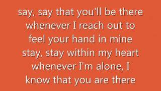 White Lion - Youre All I Need Lyrics