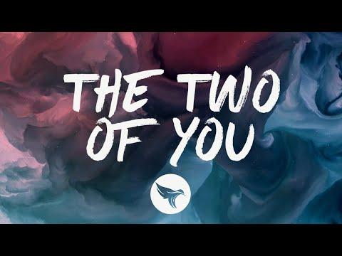 LJ - The Two Of You (Lyrics)