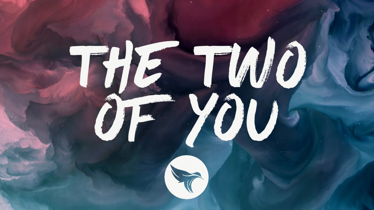 LJ - The Two of You (Lyrics) #1