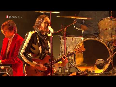Arcade Fire - Hurricane Festival