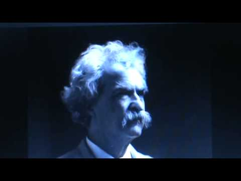 Mark Twain, On Religion & Christianity