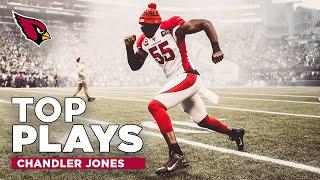 Chandler Jones' Top Plays from 2019 | Arizona Cardinals Highlights