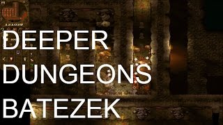 Dungeon Keeper, Deeper Dungeons; Batezek