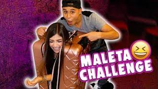 Maleta Challenge | El día que casi muero con Soy Fredy