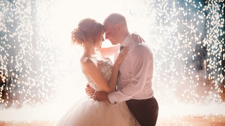 Свадьба Алины и Александра Майкоп 2016