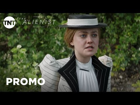 The Alienist: Psychopathia Sexualis - Season 1, Ep. 8 [PROMO] | TNT